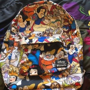 Loungefly Disney Snow White Backpack